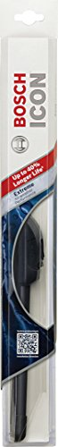 "Bosch ICON 24A Wiper BladeUp to 40% Longer Life - 24"" (Pack of 1)"