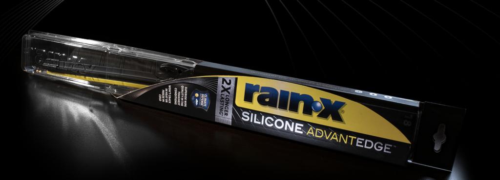 Rain-X Weatherbeaten Wiper Blades Review